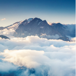 Italien Dolomites 150x150